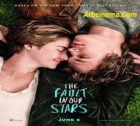فيلم The Fault in Our Stars 2014 مترجم CAM