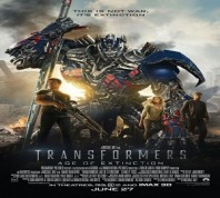 فلم Transformers Age of Extinction 2014 مترجم بجودة CAM