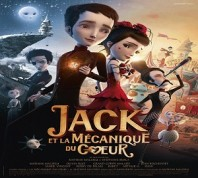 فلم The Boy with the Cuckoo-Clock Heart 2014 مترجم بجودة DvD