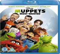 فلم Muppets Most Wanted 2014 مترجم بنسخة BluRay