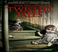 فلم Tom Hollands Twisted Tales 2014 مترجم بجودة WEBRip