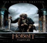 أعلان فيلم The Hobbit The Battle of the Five Armies 2014