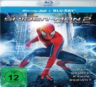 فلم The Amazing Spider-Man 2 2014 مترجم بجودة BRRip