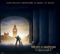 أعلان فيلم Night At The Museum Secret Of The Tomb 2014 كامل