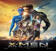 فلم X-Men Days of Future Past 2014 مترجم بجودة HDRip