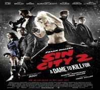 فلم Sin City A Dame to Kill For 2014 مترجم بجودة CAM