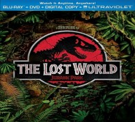 فلم The Lost World Jurassic Park 1997 مترجم بنسخة 720p BluRa