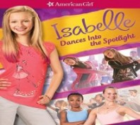 فيلم Isabelle Dances Into the Spotlight 2014 مترجم