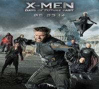 فلم X-Men Days of Future Past 2014 مترجم بجودة 720p WEB-DL