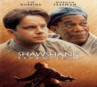 فلم The Shawshank Redemption 1994 مترجم بجودة BluRay