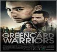 فلم Greencard Warriors 2014 مترجم بجودة DvDRip