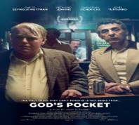 فلم Gods Pocket 2014 مترجم بنسخة BluRay