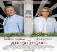 فيلم And So It Goes 2014 بجودة BluRAY