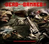 فيلم The Dead the Damned and the Darkness 2014 مترجم