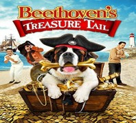 فيلم Beethovens Treasure Tail 2014 مترجم