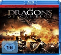 فيلم Dragons of Camelot 2014 مترجم