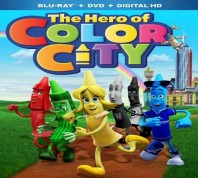 فلم The Hero Of Color City 2014 مترجم بنسخة BluRay