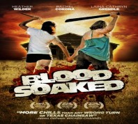 فيلم Blood Soaked 2014 مترجم