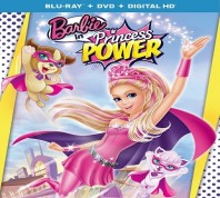 فيلم Barbie in Princess Power 2015 مترجم